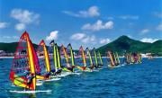 阳江东平渔港、珍珠湾海边戏水、逛大澳古村、品美味海鲜两天自由行  jsrh