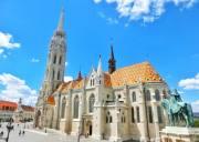 东欧斯洛文尼亚、克罗地亚、波黑、塞尔维亚、黑山、阿尔巴尼亚、马其顿、保加利亚、希腊深度巴尔干半岛九国16天游(团号:cgzl)