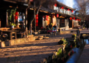 云南腾冲、瑞丽、芒市5日温泉之旅(芒市往返)