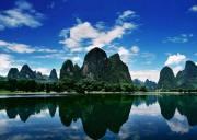 【HH202008-C】-桂林山水仙境,西街浪漫风情、桂林汽车品质三天