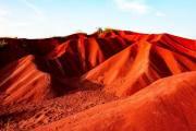 HHJQ (红沙漠+帽子峰)【始兴红沙漠+银杏林 更丰富的色彩搭配,始兴红沙漠、南雄帽子峰银杏林 韶关赏银拾金】纯玩两天